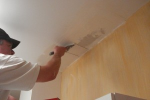 Drywall repairs Chicago  Aardvark Painting Inc.