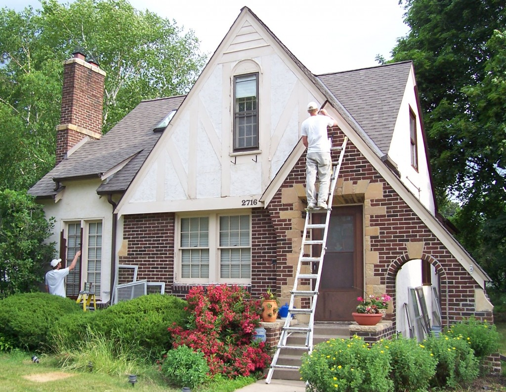 Painters in Antioch, Il.  Aardvark Painting Inc.